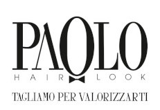 Paolo Hair Look Logo